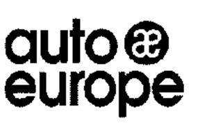 AE AUTO EUROPE