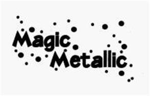 MAGIC METALLIC