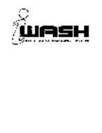 I WASH INTELLIGENT WASHING SYSTEM