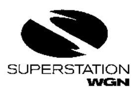 SUPERSTATION WGN