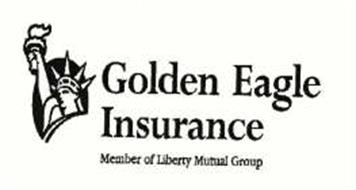GOLDEN EAGLE INSURANCE MEMBER OF LIBERTY MUTUAL GROUP