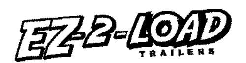 EZ-2-LOAD TRAILERS
