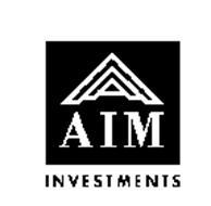 AIM INVESTMENTS