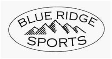 BLUE RIDGE SPORTS