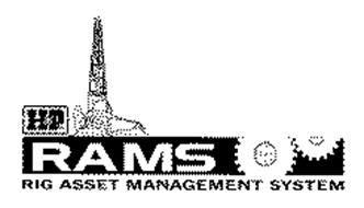 RAMS RIG ASSET MANAGEMENT SYSTEM