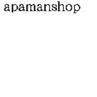 APAMANSHOP