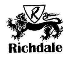 R RICHDALE