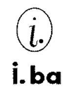 I. I.BA
