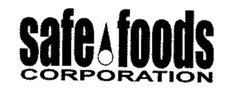 SAFE FOODS CORPORATION