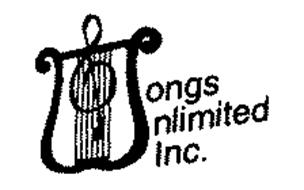 SONGS UNLIMITED INC.