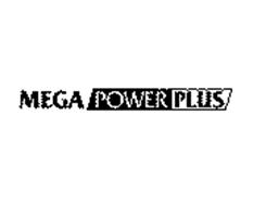 MEGA POWER PLUS