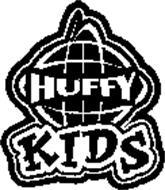 HUFFY KIDS