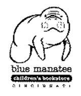 BLUE MANATEE CHILDREN'S BOOKSTORE CINCINNATI