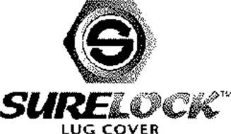 S SURELOCK LUG COVER