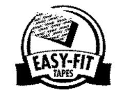 ATTENDS EASY-FIT TAPES