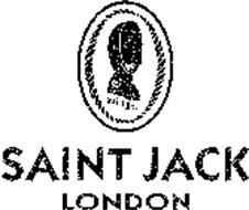 SAINT JACK LONDON