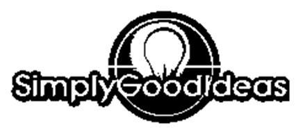 SIMPLYGOODIDEAS