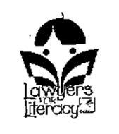 LAWYERS FOR LITERACY OCBA