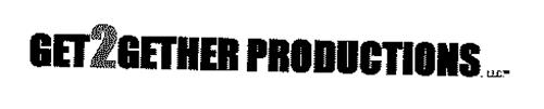 GET2GETHER PRODUCTIONS