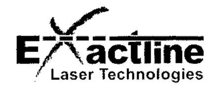 EXACTLINE LASER TECHNOLOGIES