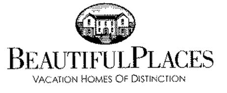 BEAUTIFULPLACES VACATION HOMES OF DISTINCTION