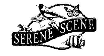 SERENE SCENE
