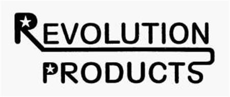 REVOLUTION PRODUCTS