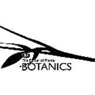BOOTS BOTANICS THE POWER OF PLANTS