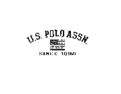 U.S. POLO ASSN. SINCE 1890