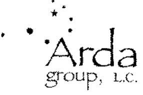 ARDA GROUP, L.C.