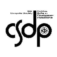 IEEE COMPUTER SOCIETY CSDP 1 CERTIFIED SOFTWARE DEVELOPMENT PROFESSIONAL