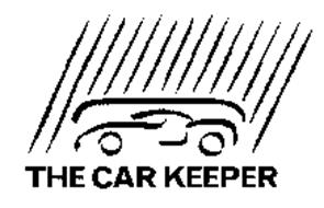 THE CAR KEEPER