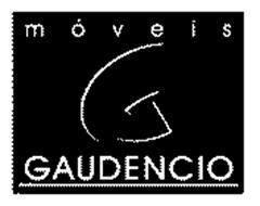 MOVEIS G GAUDENCIO