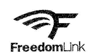 F FREEDOMLINK
