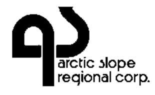 ARCTIC SLOPE REGIONAL CORP.