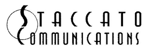 STACCATO COMMUNICATIONS