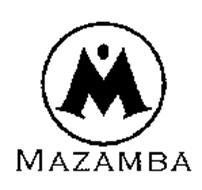 M MAZAMBA