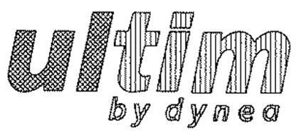 ULTIM BY DYNEA
