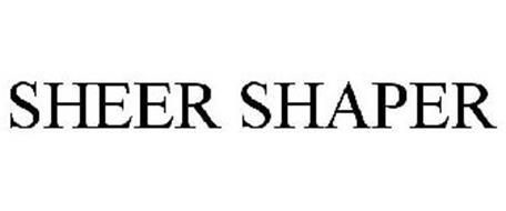 SHEER SHAPER