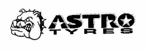 ASTRO TYRES