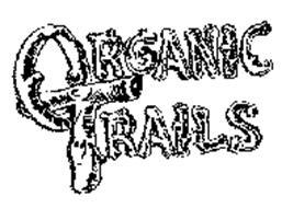 ORGANIC TRAILS