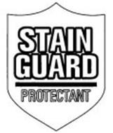 STAIN GUARD PROTECTANT
