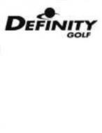 DEFINITY GOLF