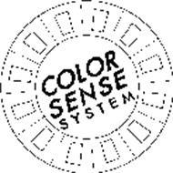 COLOR SENSE SYSTEM