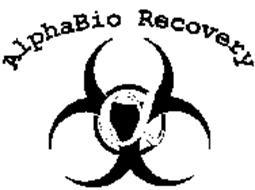 ALPHABIO RECOVERY