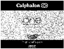 CALPHALON ONE