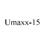 UMAXX-15