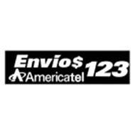ENVIO$ 123 A AMERICATEL