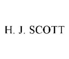 H. J. SCOTT