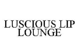 LUSCIOUS LIP LOUNGE